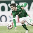 Bartels and Schmidt put pen to paper in busy day at Werder Bremen