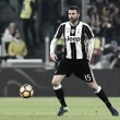 """Juventus, Barzagli: """"Contro il Monaco saremo al massimo fisicamente e mentalmente"""""""