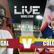 Senegal vs Colombia en vivo y en directo en el Mundial Sub-20 2015