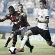 Em jogo disputado, Corinthians conquista virada, elimina Flamengo e avança às semifinais