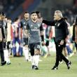 Basileia 5 - 0 Benfica: Mau demais
