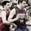 Laboral Kutxa  - FC Barcelona: clásico en horas bajas