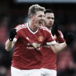Watford 1-2 Manchester United: Late Schweinsteiger deflected goal defeats Watford in incredible finale