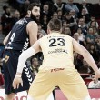 Baskonia gana a Gran Canaria desde el rebote y la defensa
