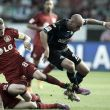 VfB Stuttgart vs Bayer Leverkusen: Bayer look to keep pressure on leaders