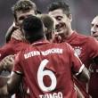 Bundes, il Bayern travolge il Werder