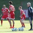 What can English clubs learn from German super-club Bayern Munich?