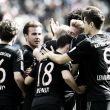 TSG 1899 Hoffenheim 0-2 FC Bayern München: Rode helps Bayern to another three points