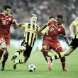Bayern Munich vs Borussia Dortmund Live Stream Commentary and Score in DFB Pokal 2015