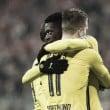 Dfb-Pokal - Dembelé trascina il Dortmund in finale: battuto il Bayern all'Allianz Arena (2-3)
