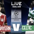 Bayern Monaco - Celtic in diretta, LIVE Champions League 2017/18 (20:45)