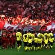 Bayern Munich vs Borussia Dortmund: Old foes do battle at the Allianz