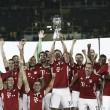 Borussia Dortmund 0-2 Bayern Munich: Vidal, Müller goals seal first Supercup since 2012 for die Roten