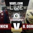Bayern Múnich vs Borussia Dortmund en vivo online en la DFB Pokal 2015 (0-0)