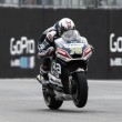 Difficult return to the MotoGP for Loris Baz
