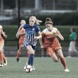 Houston Dash roll over Boston Breakers