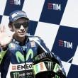 """Valentino Rossi: """"Soy capaz de ser rápido"""""""