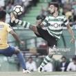 Bruno Fernandes: Dinâmica, versatilidade e espírito goleador