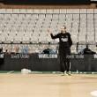 Salva Maldonado: ''El equipo se siente más fuerte''