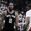 Los Spurs demuestran su madurez y recuperan la ventaja en Oklahoma City