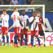 Hamburger SV 1-2 Eintracht Frankfurt: Visitors steal all three points thanks to Piazon beauty