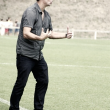 Gordobil, nuevo técnico del CD Vitoria
