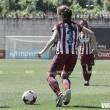 Priscila y Bea Beltrán dejan el Atlético Femenino