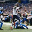 Detroit Lions Defeat Chicago Bears On Thanksgiving