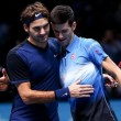 Boris Becker: Roger Federer's 2006 Season Better Than Novak Djokovic's 2015