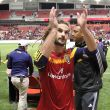 Real Salt Lake vs Los Angeles Galaxy Live Scores And Updates Of 2015 MLS Regular Season