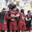 Brazil 1-2 Canada: Canadians claim Bronze after Rose and Sinclair goals beat Brazil