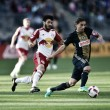 Philadelphia Union clinch MLS Cup Playoffs position in 2-0 loss to New York Red Bulls