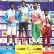 South Asian Games: India Complete Gold Medal Sweep
