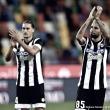 Udinese - Le pagelle, si salvano in pochi