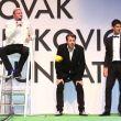 Boris Becker coach de Novak Djokovic