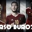 Verso Euro2016, ep. 2: le tre punte del forcone dei Diavoli Rossi