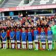 Belgium squad announced UEFA Women's Euro 2017