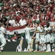 Hungary 0-4 Belgium: Wilmots' men run riot
