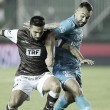 Platense sorprendió a Belgrano en la Copa Argentina
