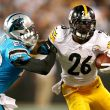 Steelers Offense Proves They Can Run The Football