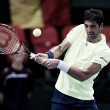 Thomaz Bellucci bate Elias e avança no ATP 250 de Shenzhen