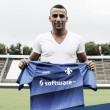 Darmstadt verpflichtet Ben-Hatira