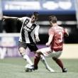 Par de golazos en el empate entre Benfica y Juventus