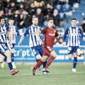Deportivo Alavés - Sevilla FC: puntuaciones del Alavés, jornada 14 de La Liga Santander