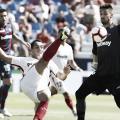 Resultado Sevilla 5-0 Levante en LaLiga Santander 2019