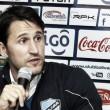 """Beñat San José: """"Hemos empatado a los campeones, a los mejores"""""""