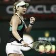 """Belinda Bencic: """"He vuelto a disfrutar jugando al tenis"""""""