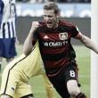 El Leverkusen jugará la próxima Champions