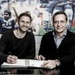 Zagueiro Höwedes renova contrato com Schalke 04 até 2020