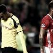Borussia Dortmund pressiona, mas Mitroglu decide e Benfica abre vantagem na Champions